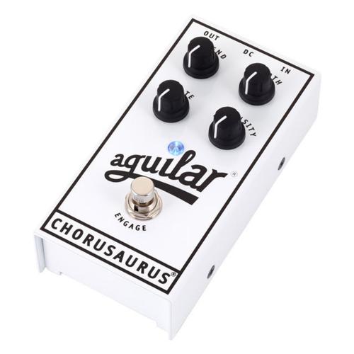 Aguilar Aguilar - Chorusaurus - Bass Pedal - Chorus