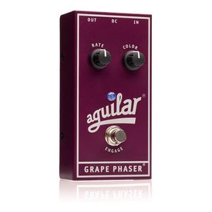 Aguilar Aguilar - Grape Phaser - Bass Pedal - Phaser