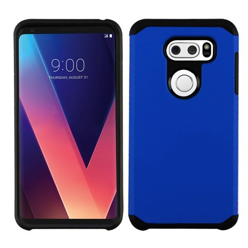 LG V30 Astronaut Case Blue/Black