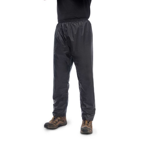 Mac in a Sac Mac In A Sac Unisex OverTrousers - Classic Black