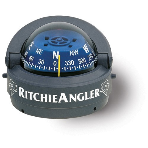Ritchie Compass - Angler Surface Mount