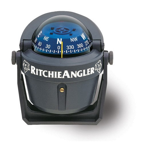 Ritchie Compass - Angler Bracket Mount