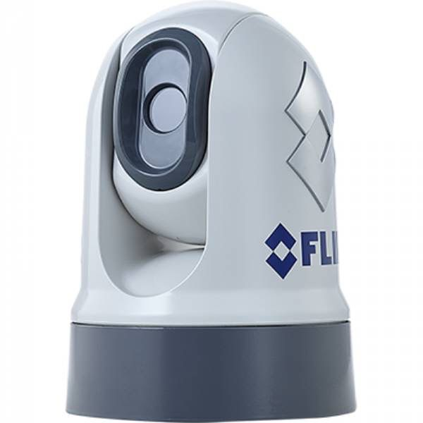 FLIR M132 Thermal IP Camera (320 x 240, 9Hz) with Tilt and electronic zoom