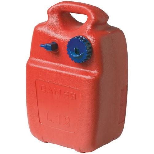 Eltex 12 Ltr Plastic Fuel Tank