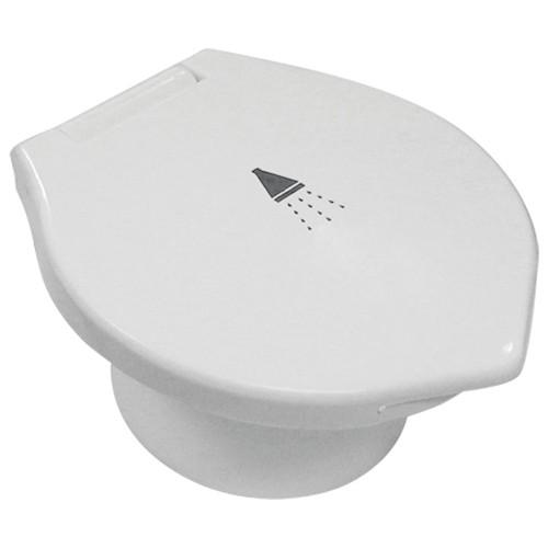 Trem Shower Box With Hose & Nozzle
