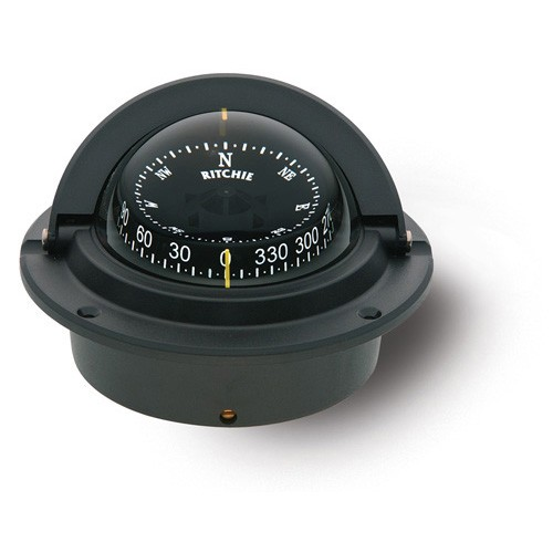 Ritchie Compass - Voyager Flush Mount