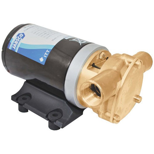 Jabsco Pump - WaterPuppy 2000 - 12V