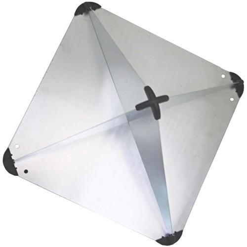 R W Basham Radar Reflector Large 460mm