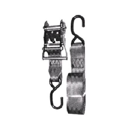 Just Straps Tradesman Ratchet Strap