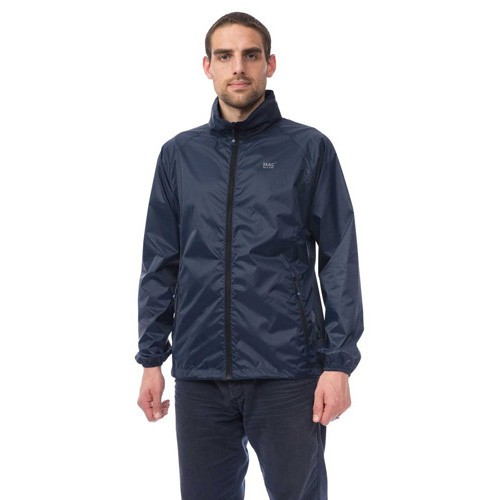Mac in a Sac Mac In A Sac Original Unisex Waterproof Packable Jacket - Navy