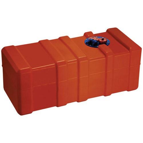 Plastic Fuel Tank >> 140 Ltr Plastic Fuel Tank Boat Equipment Accessories Arnold S
