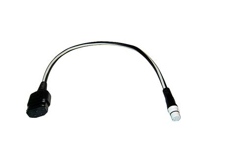 Raymarine ST1 (3 Pin) to STNG Spur (Female) Adaptor Cable (400mm)