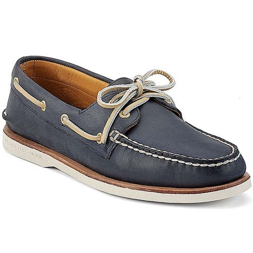6831e326a5 Sperry Gold Cup Authentic Original 2-Eye Boat Shoe