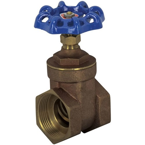 Sam Allen Bronze Gate Valve