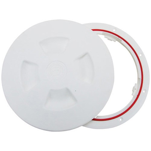 Sam Allen 15Cm Kayak White  Port