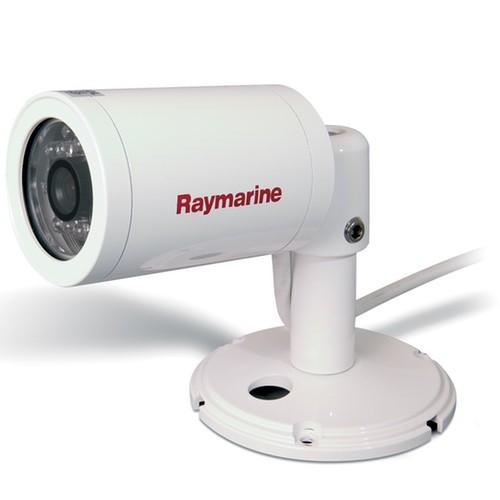Raymarine CAM100 CCTV Day and Night Video Camera (PAL)