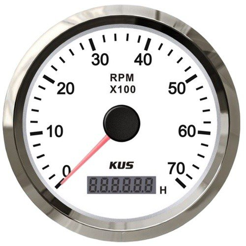 Engine Gauges | Meter Gauges | Electrical - Arnold's Boat Shop