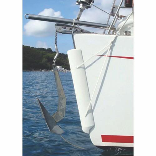 Ocean Blade Yacht Bow Fender