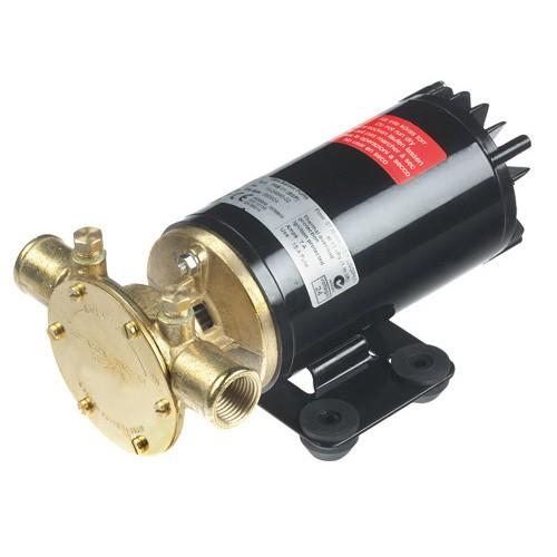 Johnson Pump SPX Ultra Ballast Impeller Pump - 52 L/min