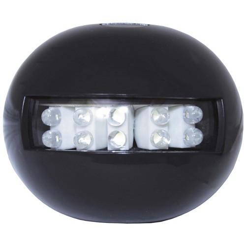 LED Stern Light Black 12v