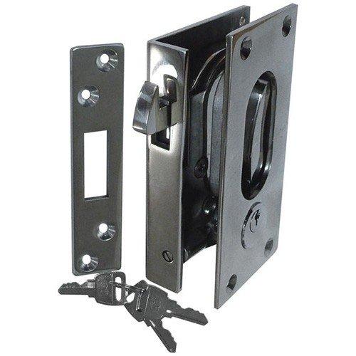 Hardware Locks Latches | Deck Hardware - Arnold's Boat Shop
