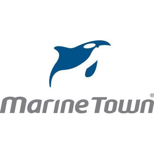 Marine Town Deck Filler - Cast Stainless Steel - Diesel