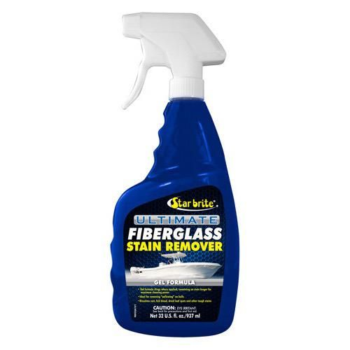 Star brite Fibreglass Stain Remover Spray Gel - 946ml