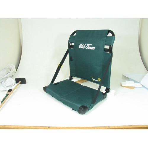 Sitbacker Canoe Chair