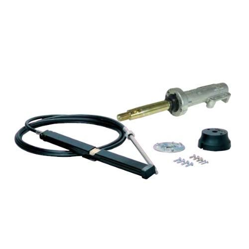 SeaStar Solutions Steering System Kit - The Rack - Complete