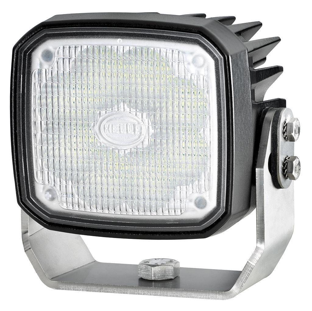 Hella RokLUME 280 LED Floodlight - Close Range - 12/24V DC