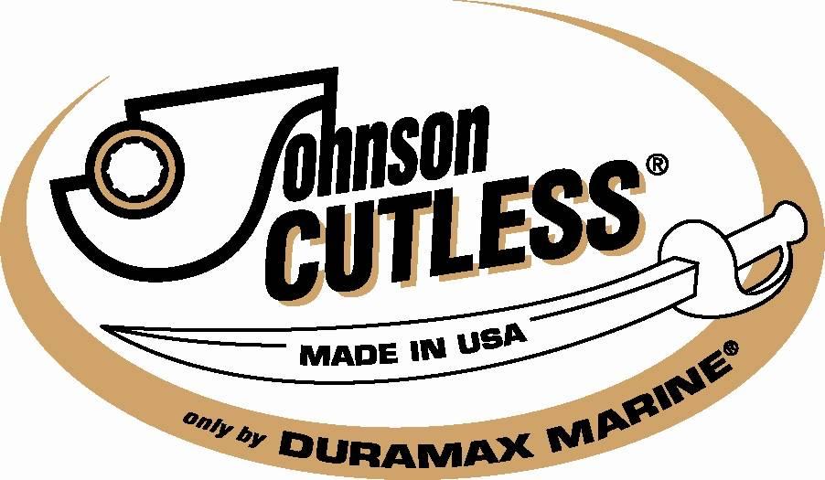 Johnson Cutless