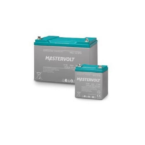 Mastervolt Battery - Lithium Ion MLS Series