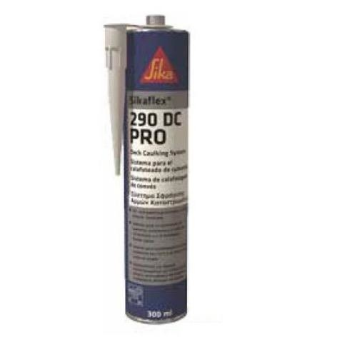 Sika Sikaflex 290 DC Professional Deck Caulking Compound