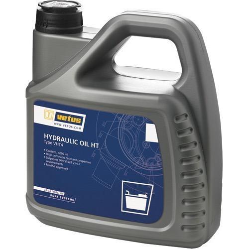 Hydraulic Oil (ISO VG 46)