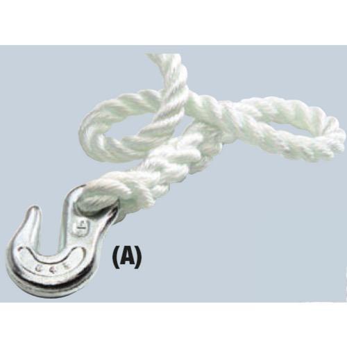 Maxwell Snubbing Hook