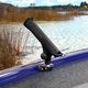 Railblaza Rod Tube Starport HD Kit - Black