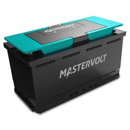 Mastervolt MLI-E Lithium Ion Battery - 12/1200 Battery L/Ion 12V 90Ah (Dim: 353 x 175 x 190mm)