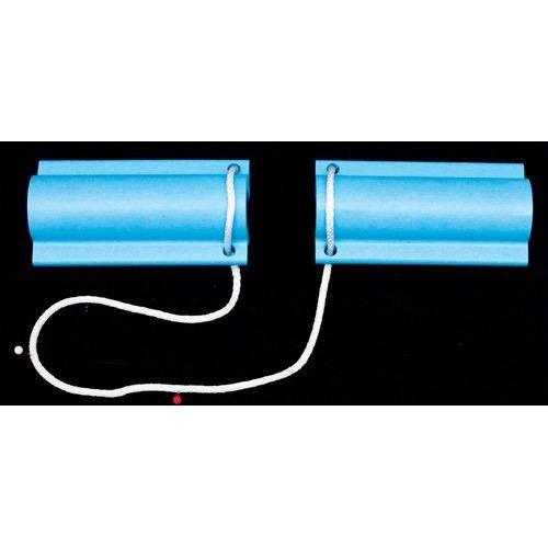 SeaStar Solutions Hydraulic Steering Lock - 102(L) x 55(W)mm - Minimum Ram Dia: 19mm