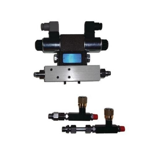 Vetus Directional Control Valve for Mast Lowering Device