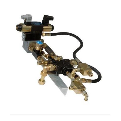 Vetus Control Unit for Power Steering & Autopilot