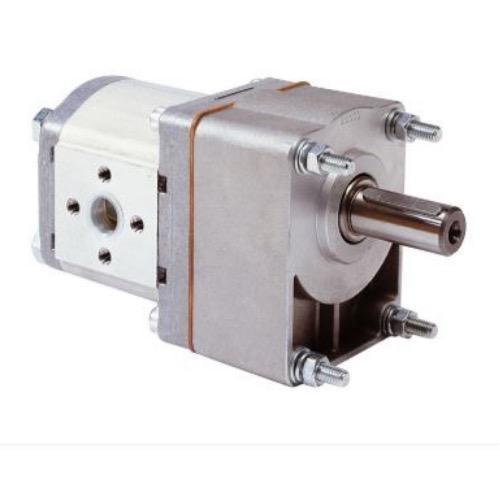 Vetus Hydraulic Pump w/ Bearing Block, 11.3 cm3/rev