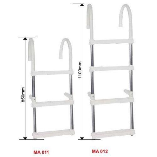 Oceansouth Alloy Ladder