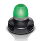 Hella 360° Multi-flash Signal Lamp - Green LED Colour
