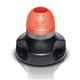 Hella 360° Multi-flash Signal Lamp - Red LED Colour