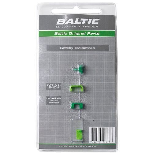 Baltic 5 Safety Indicators Retail Kit