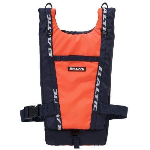 Baltic Canoe Hydro Orange/Navy - One Size 40-130kg