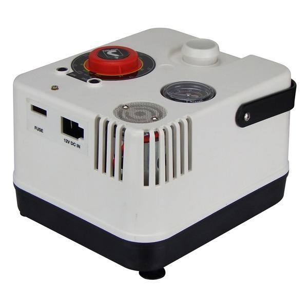 Scoprega Portable Electric Inflator - GE21-1