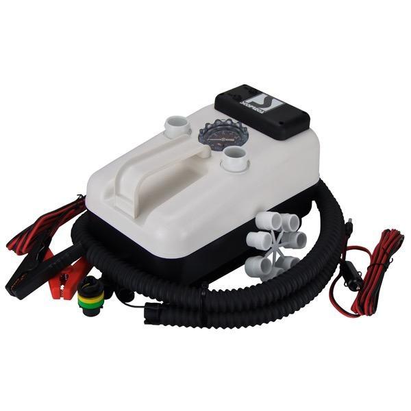 Scoprega Electric Inflator Pump - GE20-2