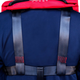Burke Whip 150N Manual Inflatable Lifejacket (PFD)