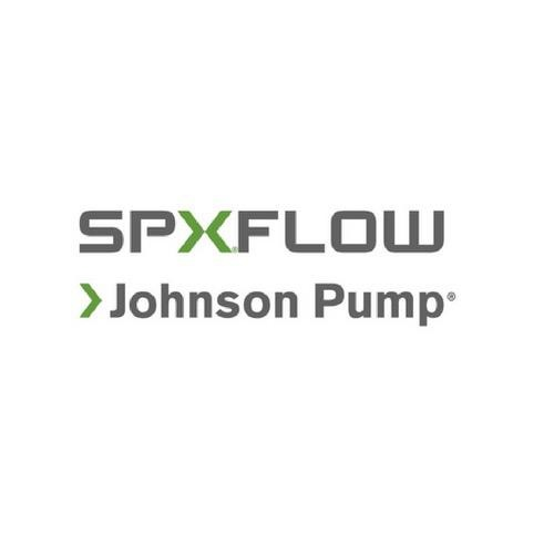 Johnson Pump Strainer Aqua Jet Inlet